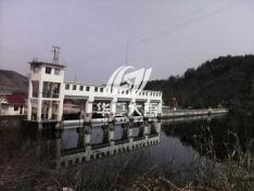 大坪河水电站